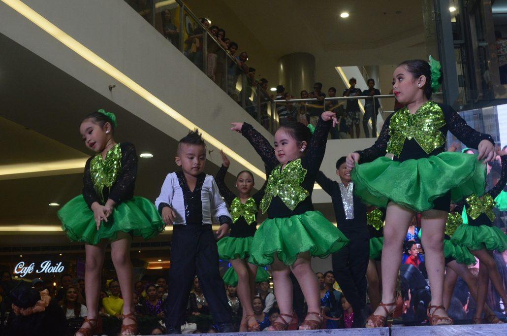 dance step celebrates a decade of grace perseverance