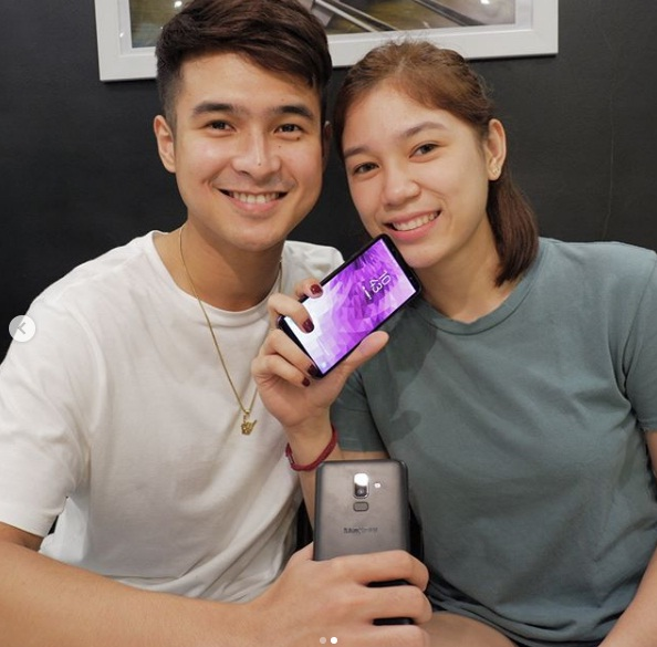 What Was Jerome Ponce S First Impression Of Girlfriend Mika Reyes