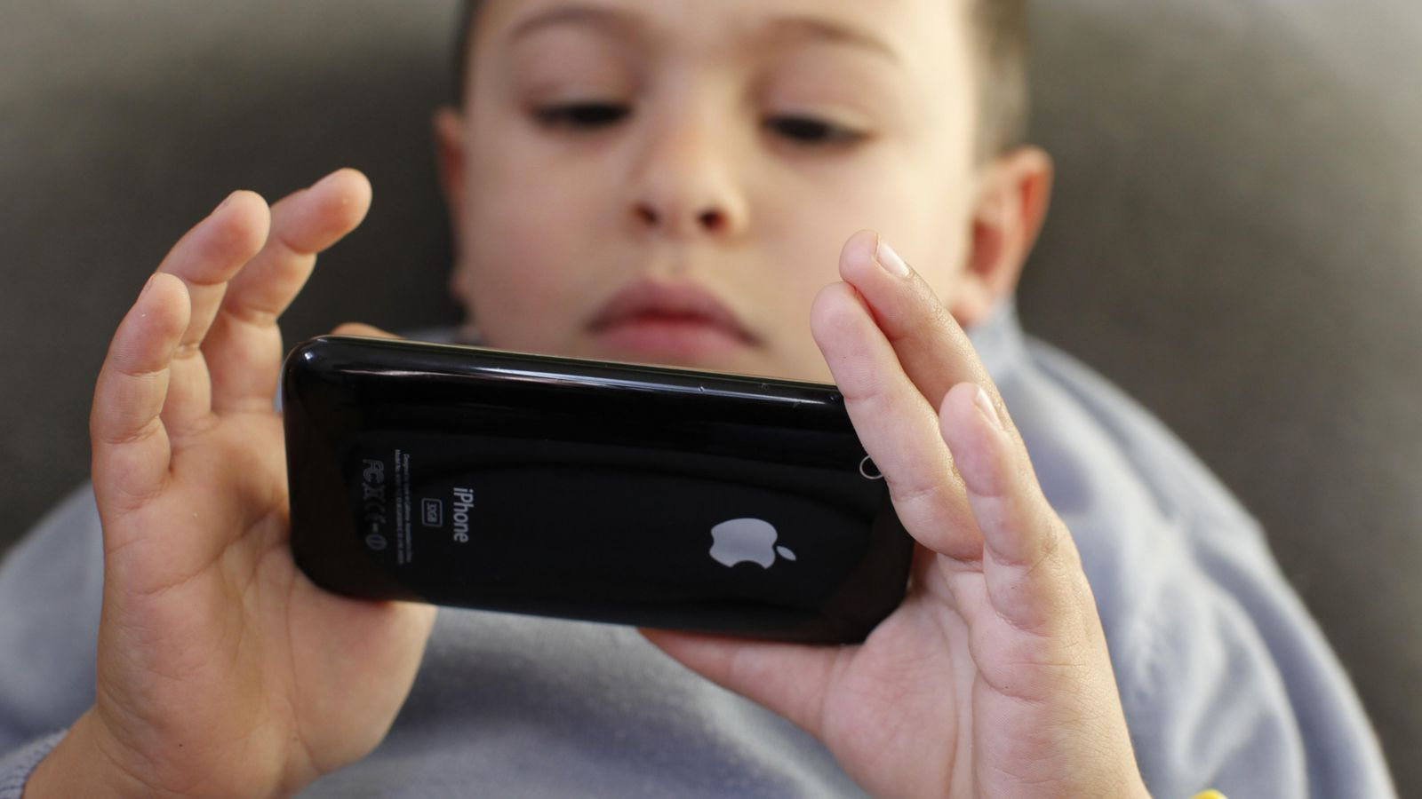 How to keep children away from 'unwanted websites'?