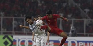 Azkals barge into semis after scoreless draw with Indonesia