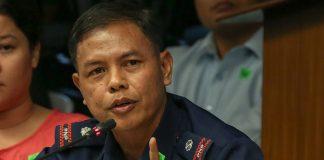 Lieutenant Colonel Jovie Espenido. ABS-CBN NEWS