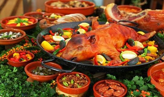 DOH: Keep food safe this holiday season