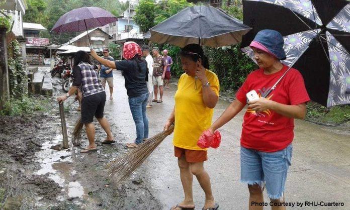Proactive Drive Vs Dengue Urged