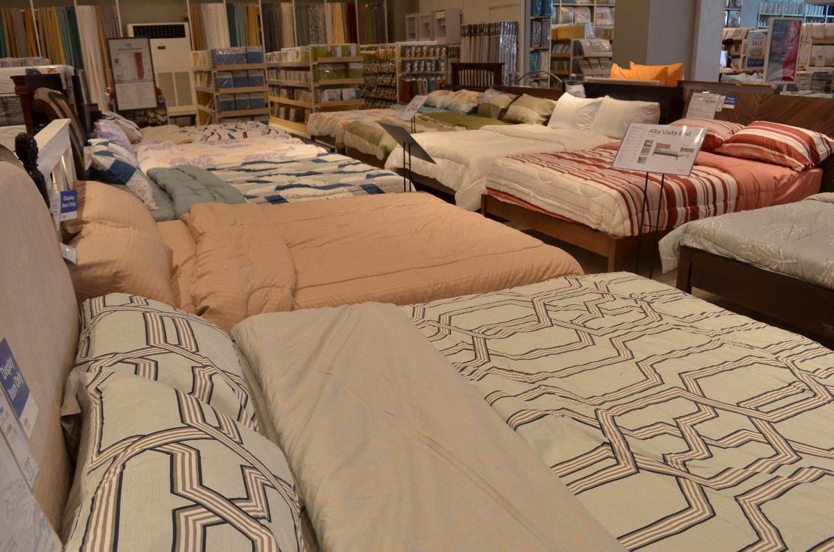 A Paradise For Home Mandaue Foam Home Store Opens At Mali Ao Pavia