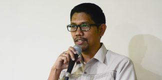 Philippine Drug Enforcement Region 6 director Alex Tablate. PN FILE PHOTO