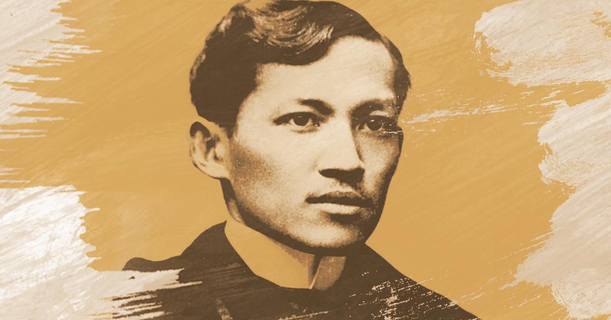 Ayuda con lugar de cuñación Jose-Rizal
