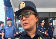Cebu City police chief Colonel Royina Garma will sit as the new Philippine Charity Sweepstakes Office general manager. ABS-CBN NEWS