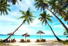 Boracay Island in Malay, Aklan remains one of Asia's best beaches according to Travel+Leisure Magazine. The popular New-York based magazine published this July the reader's survey on the islands' beaches, food, natural views, restaurants, attractions for tourists, and the friendliness of the people. HOLGER METTE/GETTY IMAGES