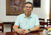 "Lawyer Jose Manuel ""Chel"" Diokno"