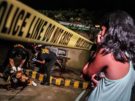 """""""It's just not counting how many deaths... If it just falls to and ends in the (Philippine National Police) Internal Affairs Service, then there's something wrong with that because you're not allowing impartial, thorough, transparent investigation from being conducted,"""" says Human Rights commissioner Karen Dumpit. ABS-CBN NEWS"""