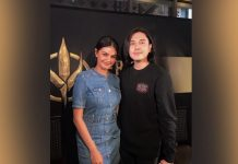Movie marks the first project of Paulo Avelino and Janine Gutierrez. T-REX Entertainment
