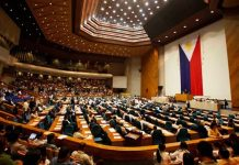 "Returning and newcoming senators start filing their ""pet bills"" for the first regular session of the 18th Congress that will start on July 22. PHILIPPINE NEWS"