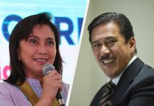 Vice President Leni Robredo and Senate President Vicente Sotto III still enjoy the approval and trust of more Filipinos in the second quarter of 2019, according to the latest Pulse Asia Research, Incorporated survey held in late June but released on Wednesday, July 17. ABS-CBN NEWS