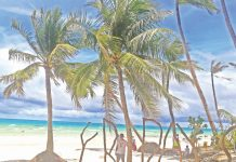 SERENE. Boracay is a scenic getaway, an idyllic paradise that boasts a 4-kilometer stretch White Sand Beach.
