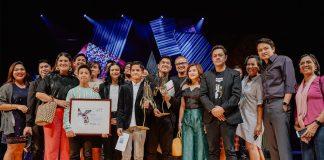 "Cinemalaya 2019: John Denver Trending Brought Home Six Awards Including ""Best Film"" at the Biggest Philippine Independent Film Festival. ADOBOMAGAZINE.COM"