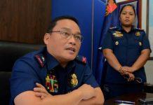 Police Brigadier General Rene Pamuspusan. PN FILE