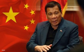 President Rodrigo Duterte would rather cancel his scheduled bilateral talks with Chinese President Xi Jinping if he will not be allowed to raise the country's arbitral victory in the West Philippine Sea. PCOO