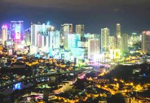 Fitch Ratings is confident that the Philippine economy will remain among the strongest in the Southeast Asian region this 2019 with a growth of 6.1 percent as recovery is seen in the second half of the year. SHUTTERSTOCK.COM