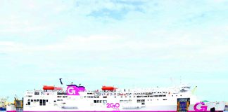 2Go Travel links Western Visayas to Cagayan De Oro with its premium M/V St. Therese of the Child Jesus vessel, equipped with creature comfort amenities and spacious rooms.