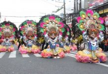 Barangay Tangub was hailed as the champion of last year's MassKara Festival Street and Arena Dance Competition. PTV NEWS