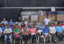The Negros Occidental provincial government distributes post-harvest facilities to 13 groups of recipients with the assistance of the Provincial Veterinary Office. PIO NEGROS OCCIDENTAL