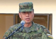 Central Command chief Lieutenant General Noel Clement was appointed as the next chief of the Armed Forces of the Philippines, according to Defense secretary Delfin Lorenzana. 10TH INFANTRY AGILA DIVISION PHILIPPINE ARMY FACEBOOK PAGE