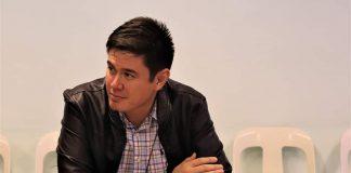 Silay City councilor Ryan Gamboa. PHOTO FROM MAYOR MARK J. GOLEZ