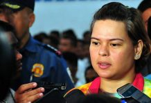 Presidential daughter and Davao City mayor Sara Duterte on Sunday denied influencing the appointment of Bangsamoro Autonomous Region in Muslim Mindanao officials amid rumors circulating that she has been given a hand in the selection. INTERAKSYON