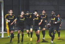 Ceres-Negros FC hopes to win the 2019 Philippines Football League Copa Paulino Alcantara. CERES NEGROS FC PHOTO