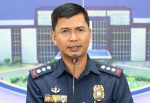 """""""During her stay as co-chair of the Inter-Agency Committee on Anti-Illegal Drugs, we haven't really noticed any report or missteps,"""" says Philippine National Police spokesperson Bernard Banac."""