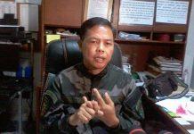 Police Lieutenant Colonel Jovie Espenido