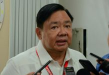 Mayor Jerry Treñas. IAN PAUL CORRDEO/PN
