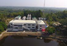 Completed Regional Evacuation Centers in Brgy. Milibili, Roxas City, Capiz. M. SEDICOL AND C. CALAPARDO