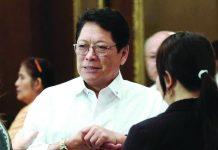 Labor secretary Silvestre Bello III. ABS-CBN NEWS