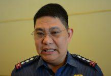 Police Colonel Roland Vilela