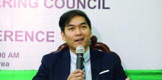 Anti-Money Laundering Council executive director Mel Georgie Racela. PNA