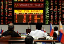 The Philippine stock exchange ended the week last week near the 8,000 level, but on Wednesday, it briefly touched the 8,200 point region – a major psychological region. According to local stock broker and technical analyst, last week's volatility was caused by the Morgan Stanley Composite Index when it downgraded its outlook for two major Philippine companies, Ayala Global and DMCI. REUTERS