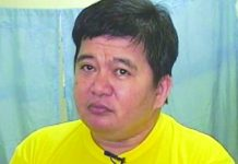 Zaldy Ampatuan, one of the primary accused in the gruesome Maguindanao massacre, was brought to the hospital last October after suffering a stroke. He has since been confined at Makati Medical Center, where he is receiving physical and occupational therapy. ABS-CBN NEWS