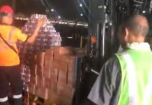 The Bureau of Customs on Friday seized around P11 million worth of smuggled coffee beans, corned beef and second-hand clothes from Hong Kong, South Korea and Brazil. ABS-CBN NEWS