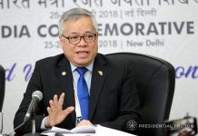 DTI secretary Ramon Lopez. PCOO
