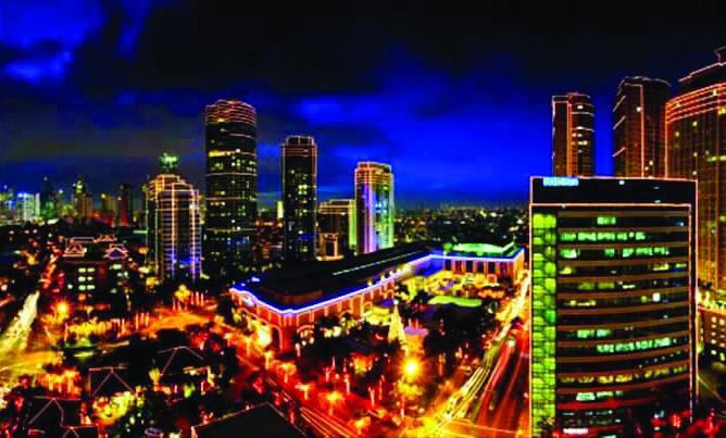 PHOTO COURTESY OF ILOILO CITY: DEVELOPMENT AND TOURISM/FACEBOOK