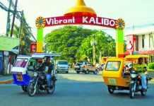 The Sangguniang Bayan of Kalibo, through a resolution, is pushing for a P1-million additional allocation for each of the 16 villages in the town for the infrastructure projects. FILE PHOTO