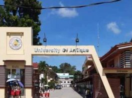 The University of Antique main campus in Sibalom town has around 1,500 college freshmen from Bachelor of Science (BS) in Criminology and BS Marine Engineering taking up the Reserve Officer Training Corps. PNA/ANNABEL CONSUELO J. PETINGLAY