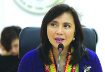 Vice President Leni Robredo is set to reveal her drug war findings and recommendations when she was cochair of the Inter-Agency Committee on Anti-Illegal Drugs. OVP