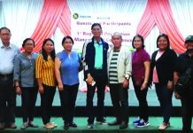 FLEPOWPHIL-Visayas Chapter elects its new set of officers. PHILIPPINE INFORMATION AGENCY