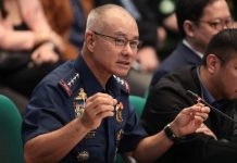 Former Philippine National Police chief General Oscar Albayalde was believed to have violated the anti-graft law over an allegedly anomalous antidrug operation in Pampanga in 2013. According to the Department of Justice, prosecutors have found probable cause to charge Albayalde and 12 other police officers. ABS-CBN NEWS