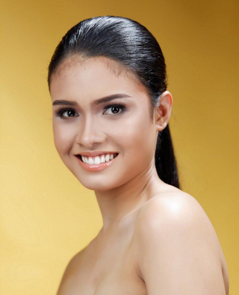 CANDIDATE NO 4. Rabiya Occena Mateo, 23 of Sampaloc, Manila.