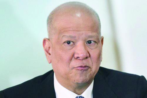 Ramon Ang.ABS-CBN NEWS