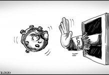 Editorial Cartoon of the Day - January 27, 2020