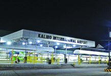 Aklan Province's Kalibo International Airport is considered a major gateway to Boracay Island where thousands of foreign and local tourists go to for holiday vacations. BUSINESSWORLD
